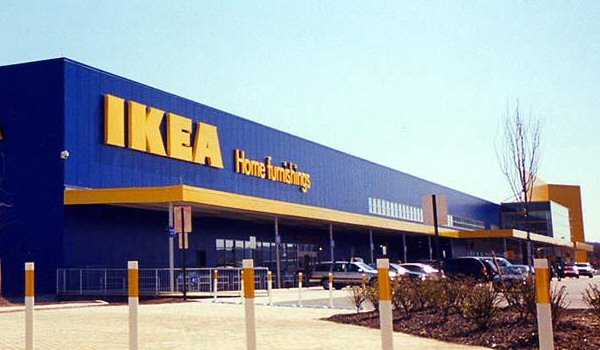 Ikea locations in pa for Ikea pittsburgh pennsylvanie